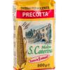Pre-cooked Polenta