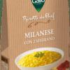 Gallo Risotto alla Milanese (with Saffron)