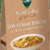 Gallo Risotto with Porcini Mushrooms
