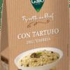 Gallo Risotto with Truffle