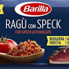 Barilla Ragù con Speck