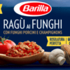 Barilla Ragù ai Funghi