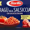 Barilla Ragù alla Salsiccia