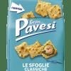 Le Sfoglie Classiche | Gran Pavesi