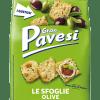 Le Sfoglie Olive | Gran Pavesi